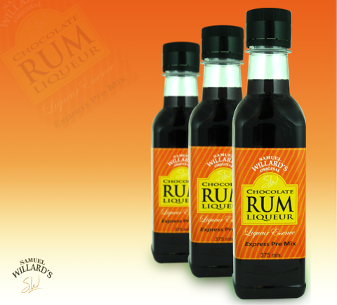 Samual Willards Chocolate Rum