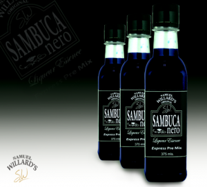 Samual Willards Sambucca